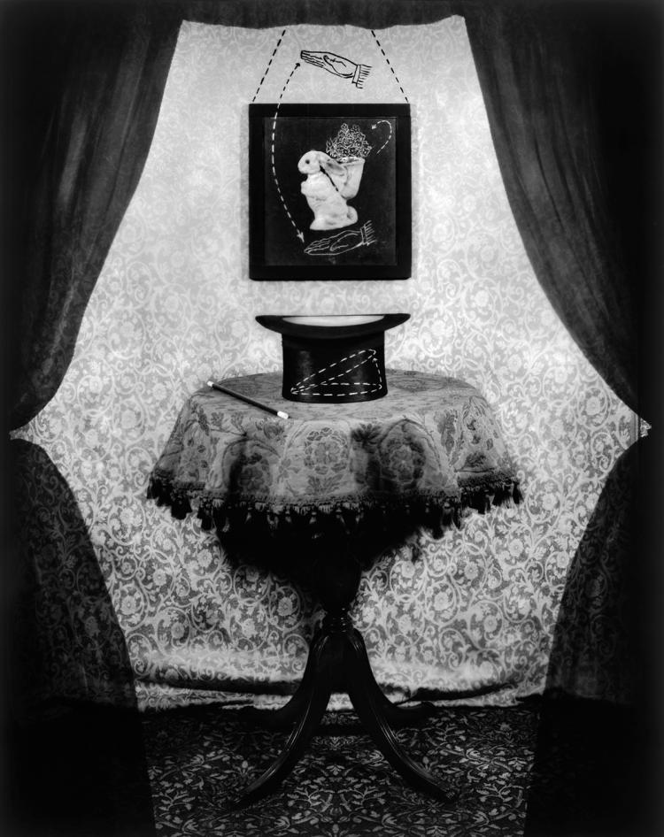 Hat Trick - Original Fine Art Photography
