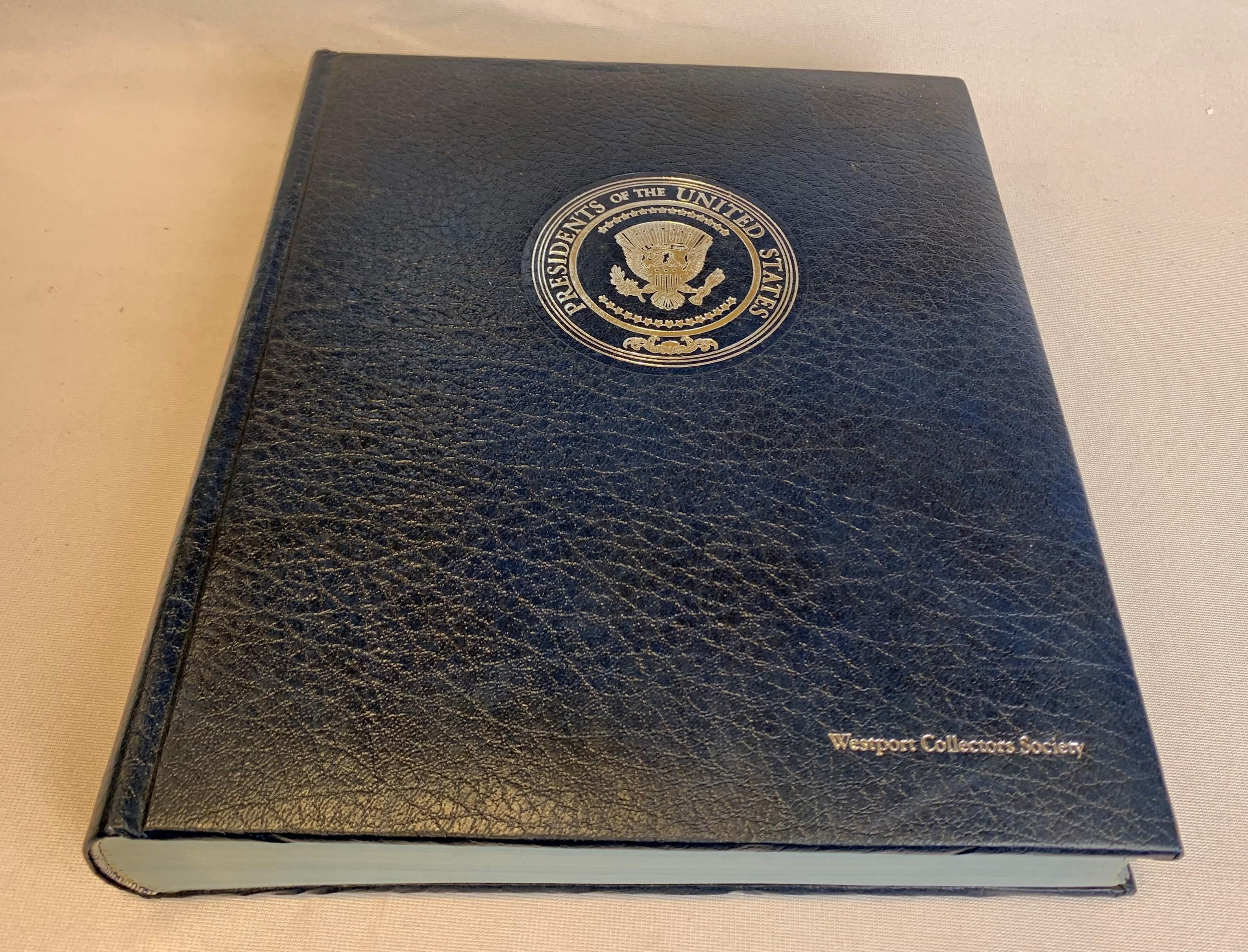 USA Presidents Cover Collection