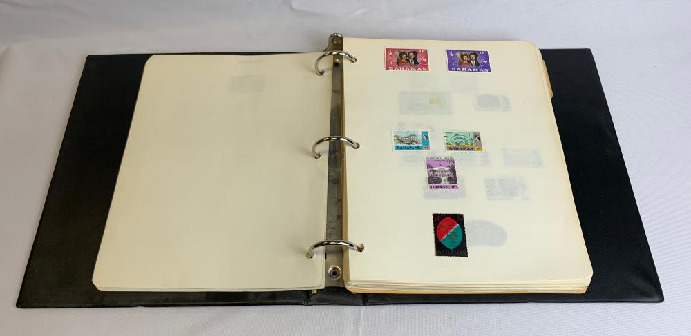 British Commonwealth Stamp Collection 5