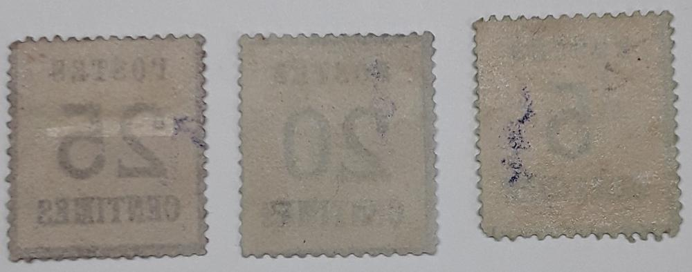 France Stamp Collection 6