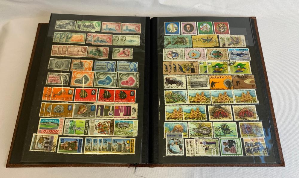 British Commonwealth Stamp Collection 7