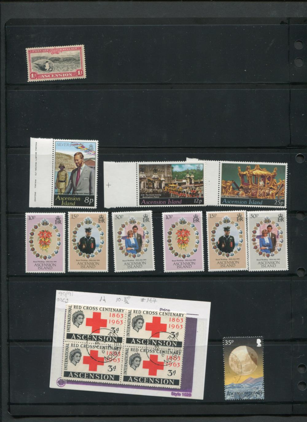 British Commonwealth Stamp Collection 3