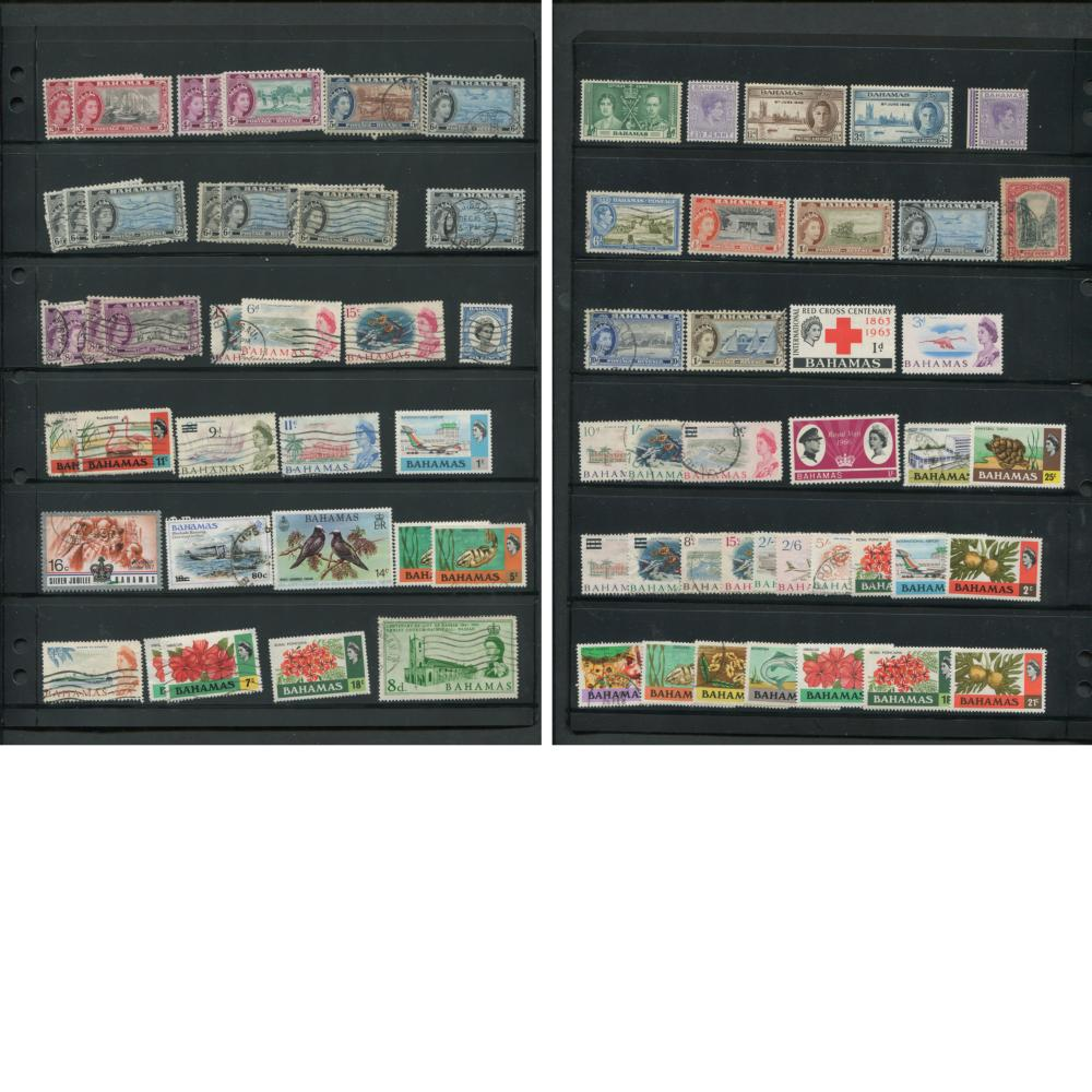 British Commonwealth Stamp Collection 4
