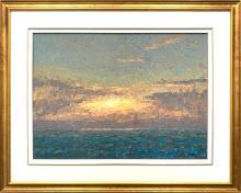 "Norman Brown's ""Golden Masters Sun"" Original"