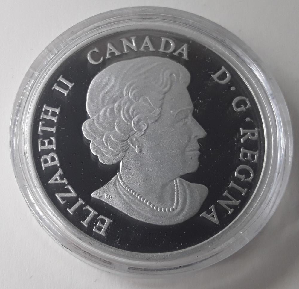 Canada - Limited Edition Coins With Matching Limted Edition Print