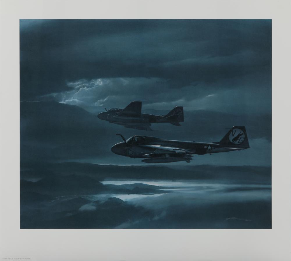 Limited Edition Aviation Prints