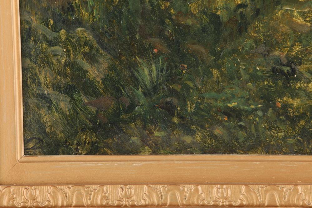 Charles-Francois Daubigny's