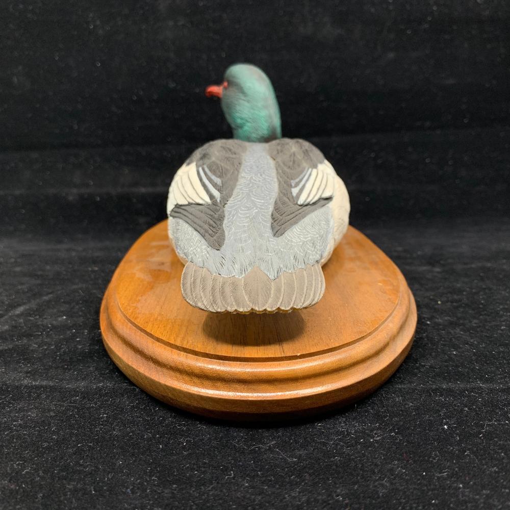 Paul Durdette's Duck Carving AP 1/15