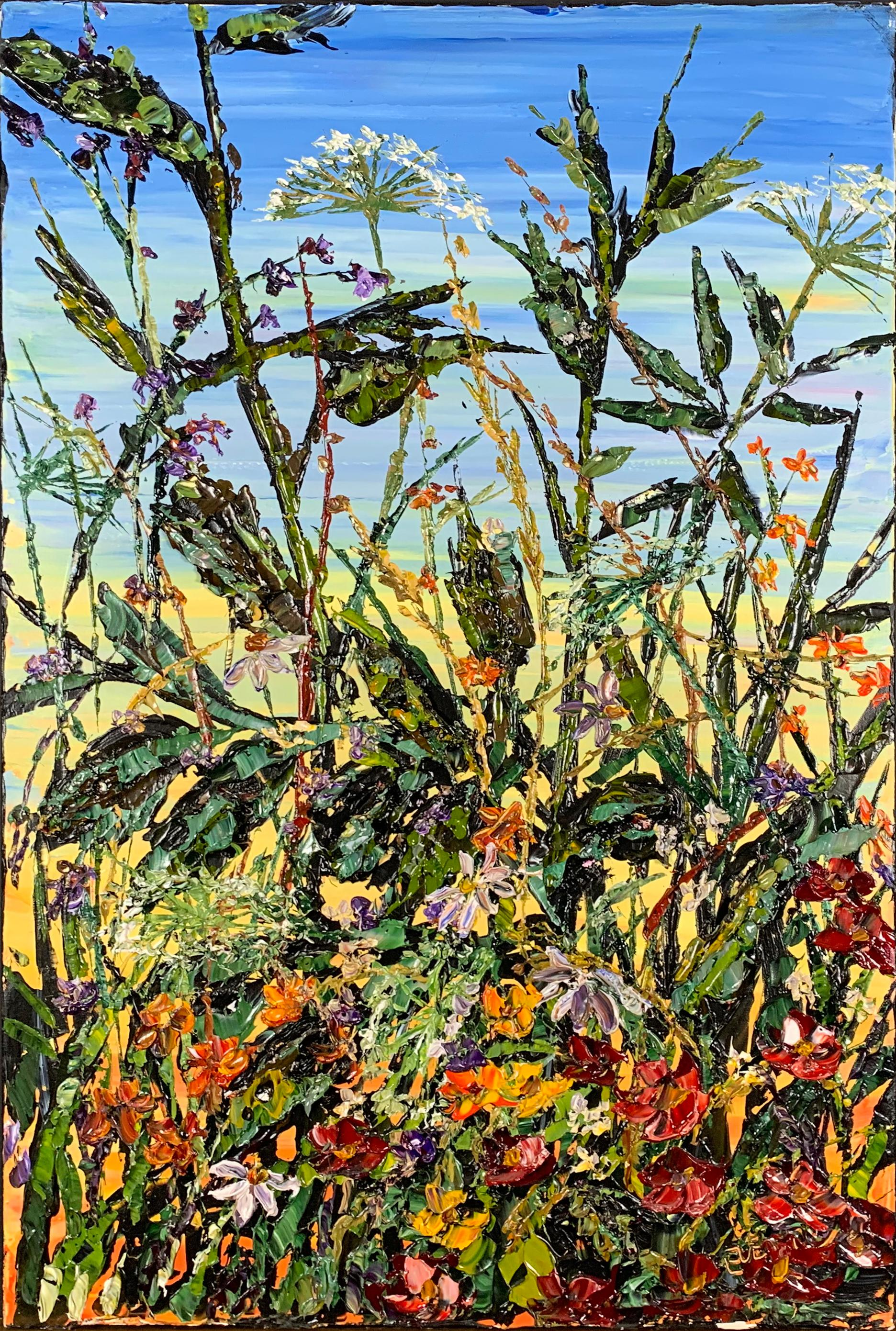 Maya Eventov Original Painting