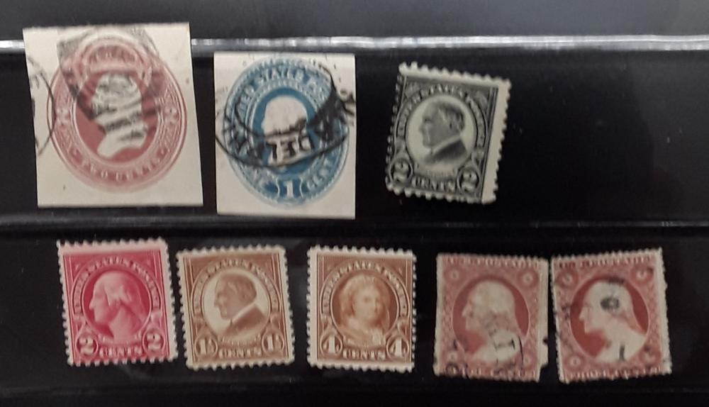 Italy Stamp Collection 2
