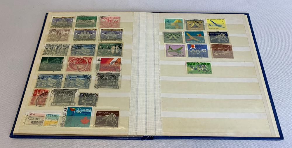 European Stamp Collection
