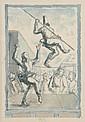 Stephen McKenna PPRHA (b.1939) Circus Theme