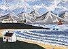Patrick Robinson (20th/21st Century) Sailing off the West Coast, Patrick Robinson, Click for value