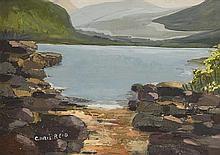 Chris Reid (b.1918) Killarney, Co. Kerry