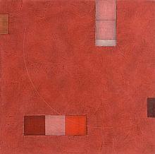 Felim Egan (b.1952) Abstract (2006)