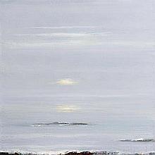Ian Humphreys (b.1956) In The Mist
