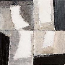 John Shinnors (b.1950) Figure by the Black Sea