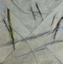 Charles Tyrrell (b.1950) Swing (1988)