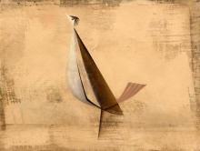 Neville Johnson RHA RUA (1911-1999) Bird