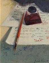 James English ARHA (b.1946) Lecture Notes