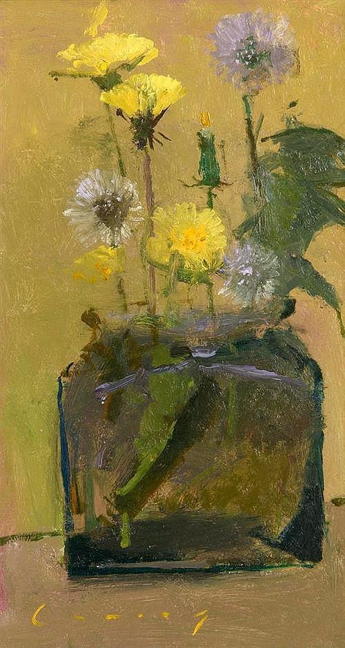 Summer Hedge by Fred Cuming on artnet