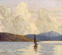 Irish & International Fine Art Auction April 17