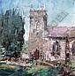 Aiden Bradley (20th/21st Century) Castletownshend,, Aidan Bradley, Click for value