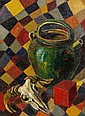 Harry Kernoff RHA (1900-1974) Still Life