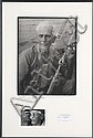 OSVALDO SALAS SILVER GELATIN PHOTOGRAPH (Cuba/New, Osvaldo Salas Freire, Click for value