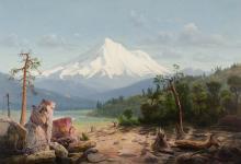 WILLIAM SAMUEL PARROTT (Oregon/California, 1843-19
