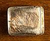 FOURTEEN KARAT GOLD, DIAMOND AND NEPHRITE JADE BEL