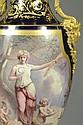 Image 4 for PAIR OF SEVRES PORCELAIN GILT BRONZE MOUNTED URNS