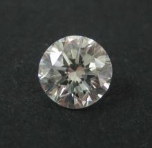 UNSET ROUND, BRILLIANT-CUT DIAMOND