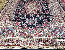PERSIAN KERMAN CARPET, Kerman Province, south