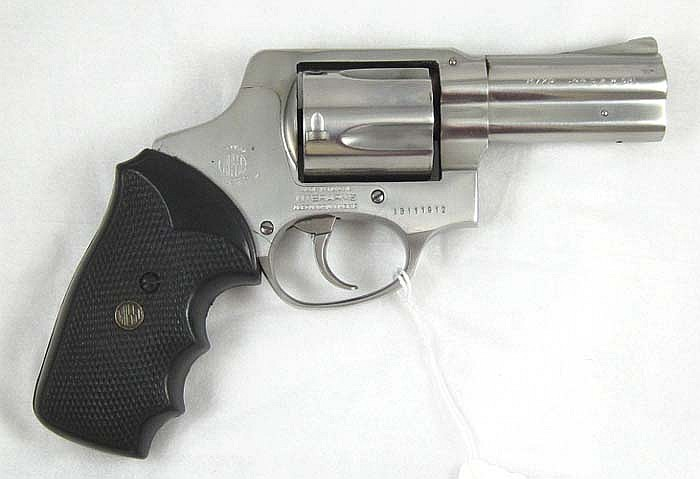 ROSSI MODEL 720 DOUBLE ACTION REVOLVER, 44 special