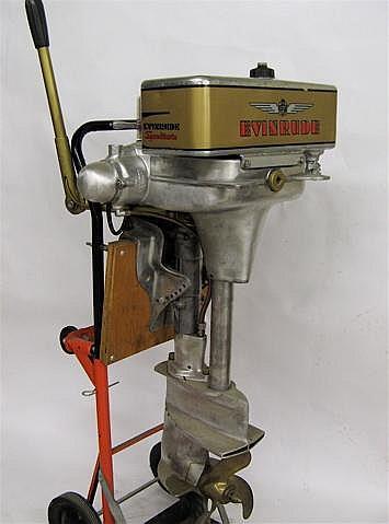 1931-33 EVINRUDE