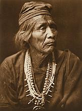 EDWARD CURTIS PHOTOGRAVURE (Seattle, Washington,