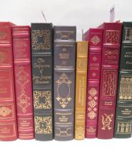 NINETEEN COLLECTIBLE BOOKS published in limited ed