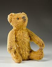 STEIFF MINIATURE TEDDY BEAR, circa 1910-1927,