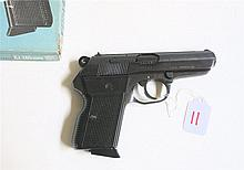 CZ MODEL 70 DOUBLE ACTION SEMI AUTOMATIC PISTOL,