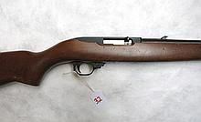 STURM RUGER MODEL 10/22 SEMI AUTOMATIC CARBINE, 22