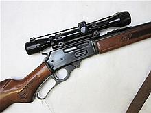 MARLIN/GLENFIELD MODEL 30A LEVER ACTION CARBINE,