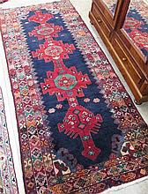 PERSIAN VARAMIN CARPET, Tehran Province, northern