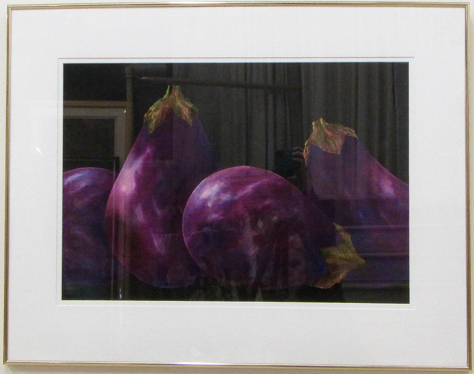 BILL BAILY (Oregon, 20/21st century) watercolor on