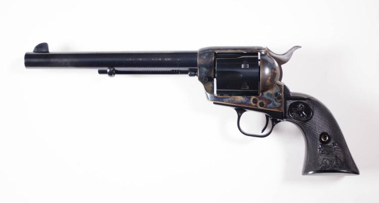 THIRD GENERATION COLT SINGLE ACTION ARMY, 45 colt