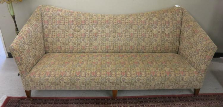 A CONTEMPORARY SOFA, Donghia Furniture Co., USA/It
