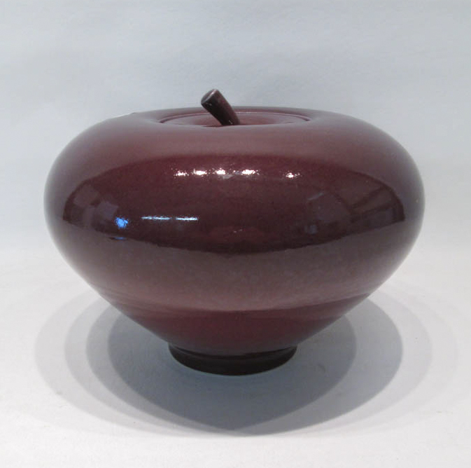 TOM COLEMAN (20th century, Canby Oregon) PORCELAIN