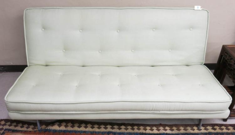FRENCH MODERN DESIGNER SOFA BED, Namade-Express mo