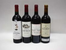 Lot 360: THIRTY-TWO BOTTLES OF VINTAGE FRENCH RED WINE: 20