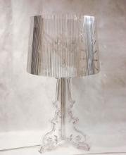 Lot 510: BOURGIE TABLE LAMP, Ferruccio Laviani design for K
